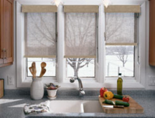Wood Blinds Shutters Screens And More